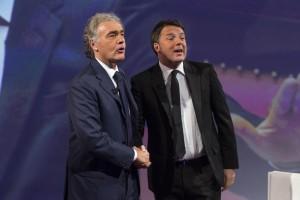 M5S contro Massimo Giletti: campioni di slurp via dalla Rai