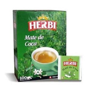 Tè ritirato dal mercato: contiene tracce di cocaina