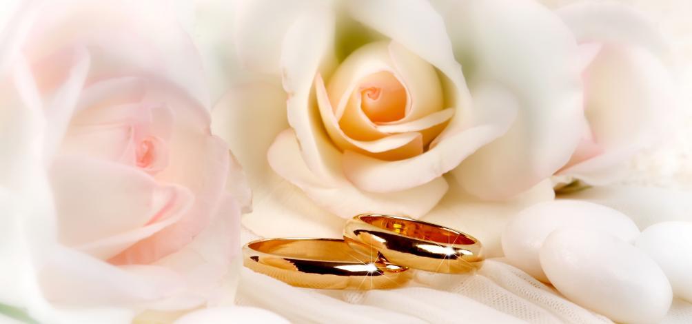 Il segreto per un matrimonio felice ecco qual for Felice matrimonio immagini