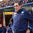 Maurizio Sarri e il vizietto di prendersela con gli arbitri