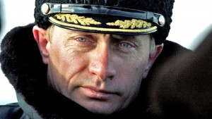 """Vladimir Putin, la sua postura è il """"riflesso del pistolero"""""""