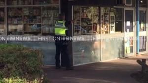Melbourne: uomo armato barricato in caffè, forse un ostaggio