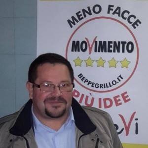 M5S Gela, espulso sindaco Domenico Messinese
