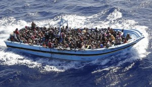 Pozzallo, sospetto terrorista Isis tra i migranti sbarcati