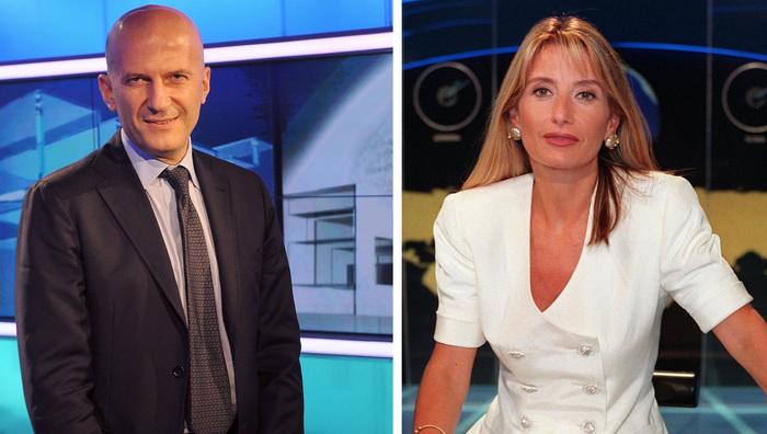 Minzolini/Ferrario giustizia(?) dice: fare direttore è reato