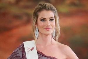 YOUTUBE Miss Mondo 2015: vince spagnola Mireia Lalaguna