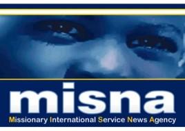 Agenzia MISNA chiude, l'appello a Papa Francesco