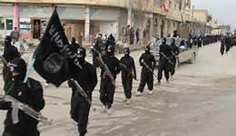 Jihadisti a Mosul