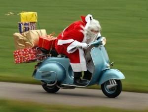 Buon Natale, soprattutto al Natale