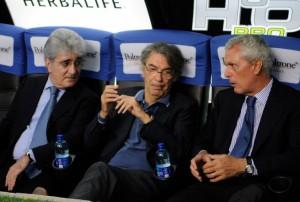 Morto Natalino Curzola Moratti, fratello ex presidente Inter