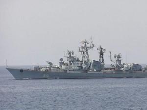 Tensione Russia-Turca: nave costretta a deviare