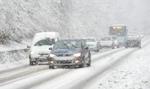 Meteo Capodanno: arriva l'inverno, dal 2 pioggia e neve