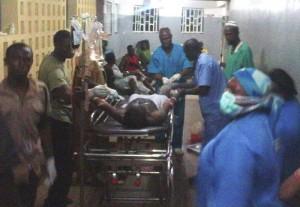Nigeria, strage Natale: camion esplode in distributore gas