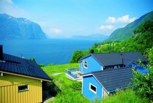 Classifica Paesi dove si vive meglio: Norvegia 1°, Italia...