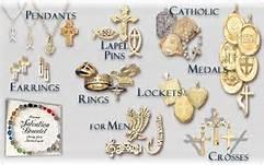 Oggetti religiosi