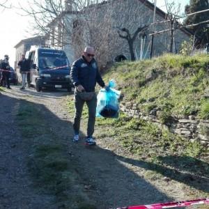 Anna Maria Cenciarini: figlio indagato per omicidio