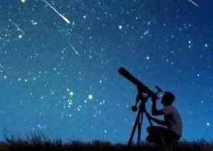 Star watching a Tiglieto: escursioni e osservazione cielo
