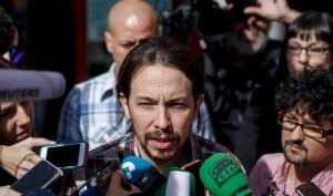 """Spagna, Iglesias: """"Tempo di compromesso storico"""""""