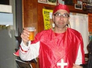 Roberto Costelli, parà uccide un rom: condannato a 18 anni