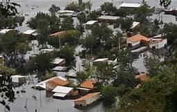 Inondazioni in Paraguay