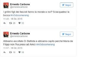 YOUTUBE Di Battista contro Boschi. Pd lo deride su Twitter