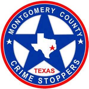 Il logo del Montgomery Crime Stoppers