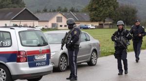 """Terrorismo, Vienna: """"Capitali Ue a rischio a Capodanno"""""""