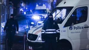Belgio: orge tra poliziotti durante allerta terrorismo
