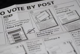 Contro l'astensionismo, il voto per posta. Corbyn insegna...