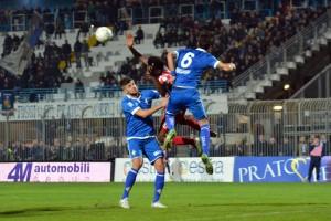 Prato-Carrarese Sportube: streaming diretta live