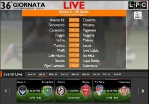 Pro Patria-Cremonese Sportube: streaming diretta live, ecco come vederla