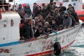 """Thiene (Vicenza), profughi: """"Dateci soldi, non cibo"""""""
