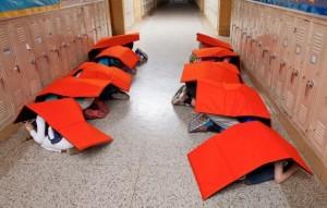 Bodyguard, coperta antiproiettile per le scuole Usa