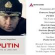 Putin in un libro di Gennaro Sangiuliano. Lo presentano...