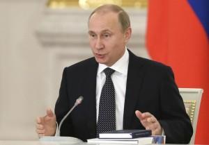 """Putin alla Turchia: """"Ora provate a volare sulla Siria..."""""""