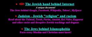 Radio Islam, web minacce a ebrei influenti: Mentana, Mieli..