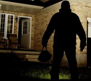 Consigli della polizia contro i furti a Natale