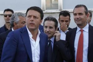 "Renzi:""Amo Napoli, la evito, De Magistris l'ha derenzizzata"""