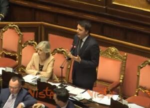 YOUTUBE M5S, Giarrusso gaffe al Senato: Mosuil è in Siria...
