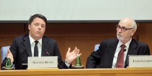 """Giornalisti schiavi, Fnsi a Renzi: """"Non faccia come con Rai"""""""