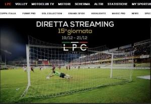 Rimini-Ancona Sportube: streaming diretta live, ecco come vederla