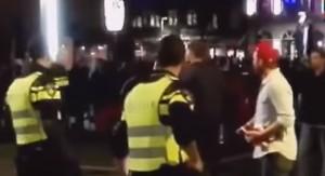 Psv Eindhoven, Maxime Lestienne arrestato dopo rissa