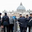 Se non ci fosse stato allarme Isis, Roma in balia del Papa..