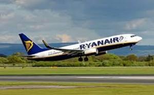 Ryanair, rimborso assurdo a passeggero ustionato all'inguine