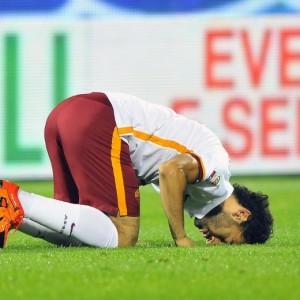 Mohamed Salah torna col Bate Borisov. Almeno in panchina