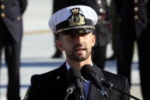 Salvatore Girone (foto Ansa)