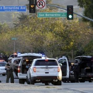 San Bernardino: incubo Isis. Un killer in Arabia Saudita...