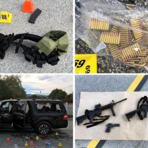 San Bernardino: strage legata a Isis? E manuale al Qaida...