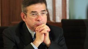 Casale Monferrato, il presidente Pd Davide Sandalo arrestato