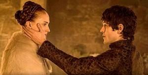 Game of Thrones 6, dopo stupro Sansa meno violenza su donne